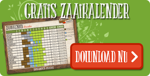Download Zaaikalender